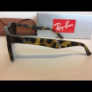 Ray-Ban Accessories - Ray-Ban plank frames